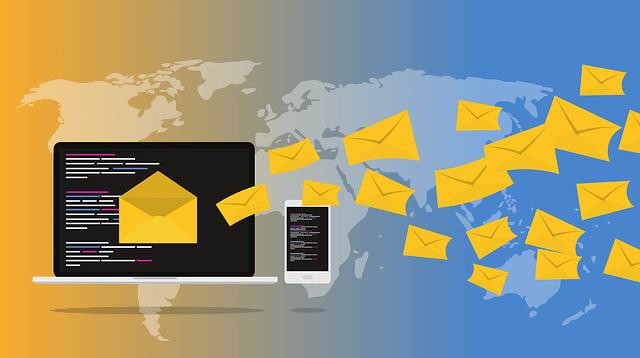 email, newsletter, marketing