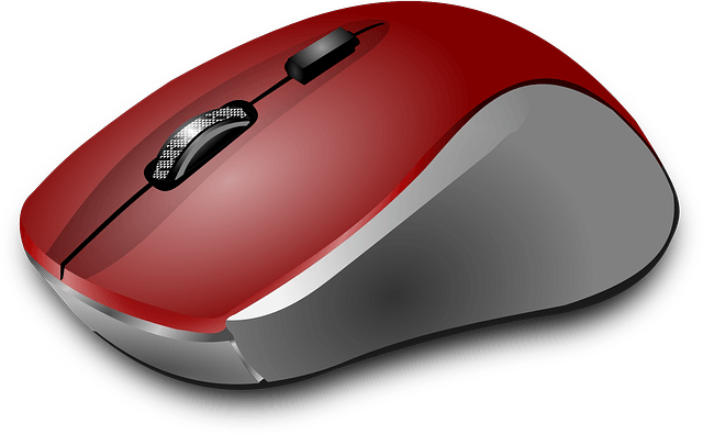 mouse, computer, hardware