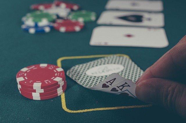 cards, blackjack, casino