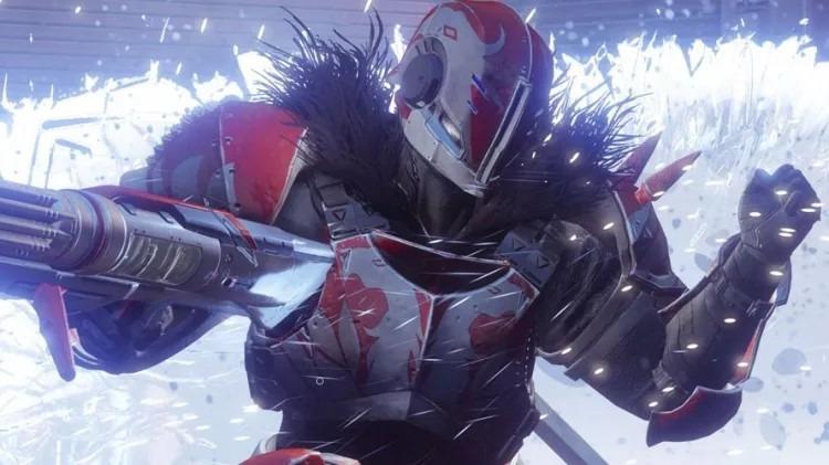 Skills for Destiny 2's Titan